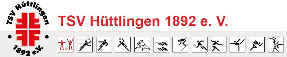 TSV Hüttlingen – Abteilung 2. Weg